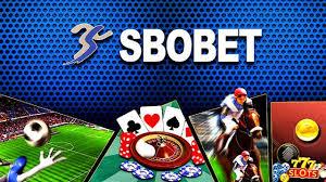 Dua Jenis Permainan Yang Terkenal Di situs SBOBET Online
