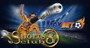 Penjelasan Fitur Sportbook Bermain Judi Maxbet