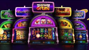 Withdraw Akan Melengkapi Setiap Permainan Judi Slot Online
